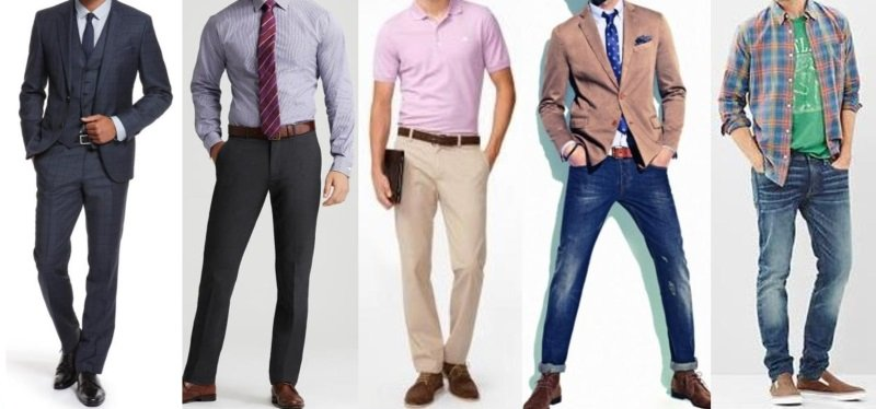 Dress Code For Job Interview In Pakistan Career Advice